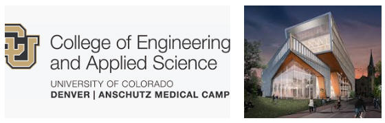 University of Colorado Denver College of Engineering and Applied Sciences