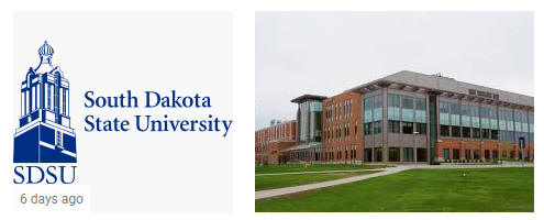 South Dakota State University College of Engineering