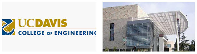 University of California Davis College of Engineering