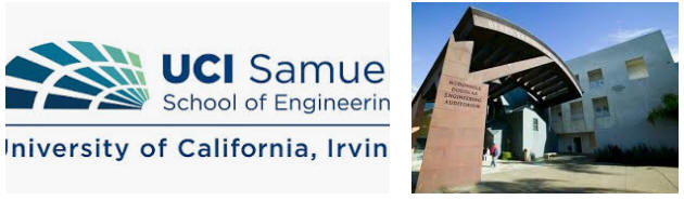 University of California Irvine Henry Samueli School of Engineering