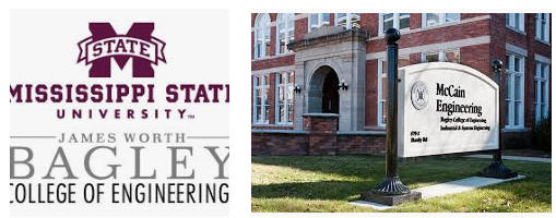 Mississippi State University Bagley College of Engineering