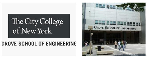 CUNY City College Grove School of Engineering