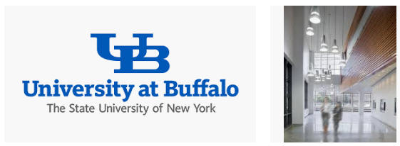 University at Buffalo SUNY School of Engineering