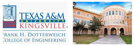 Texas A&M University Kingsville Frank H Dotterweich College of Engineering