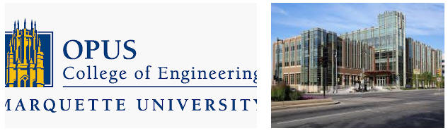 Marquette University College of Engineering