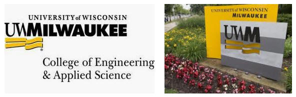 University of Wisconsin Milwaukee College of Engineering & Applied Science