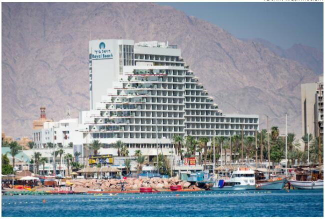 FLIGHTS, ACCOMMODATION AND MOVEMENT IN EILAT