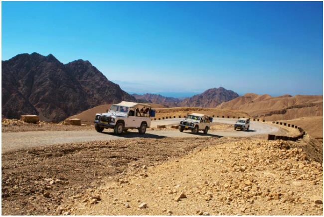 THE BEST OF EILAT
