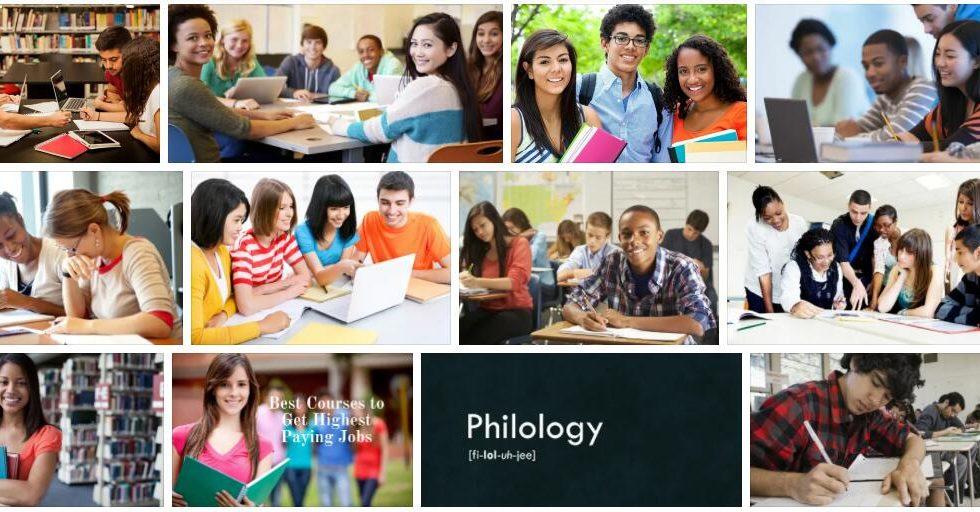 Study Latin Philology