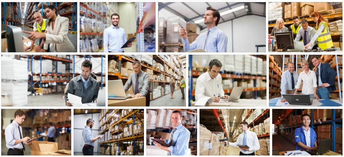 Study Logistics Management