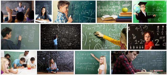 Study Mathematics