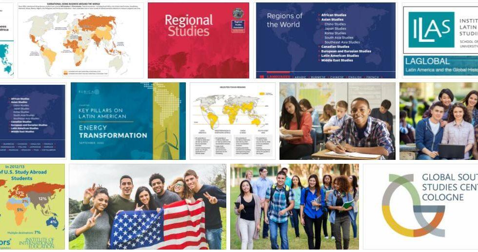 Study Regional Studies in Latin America