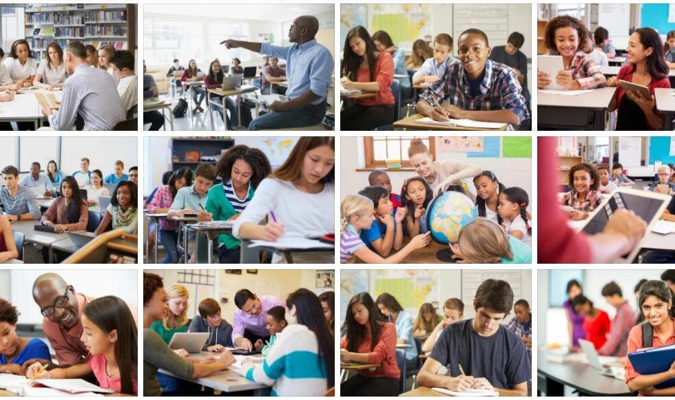 Studying Vocational School Teaching