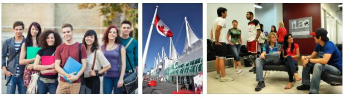 Application Process for Studying in Canada Part 2