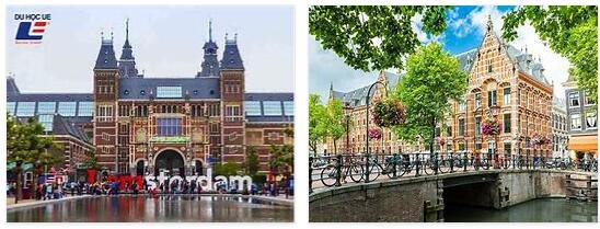 Foreign Bafög for Studying Abroad in the Netherlands