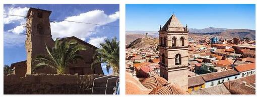 Potosí (World Heritage)