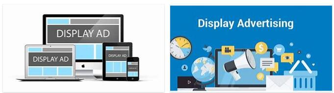What is display marketing