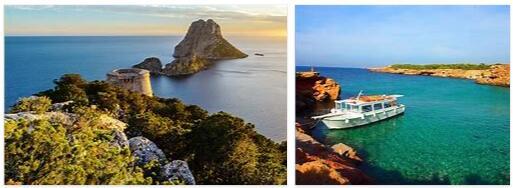 Travel to Balearic Islands, Spain